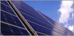 セラミック・太陽光発電パネル